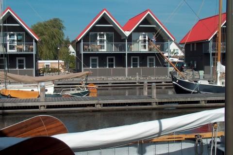 type Havenhuis 1 - Terherne