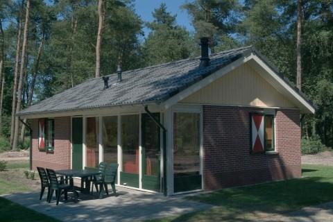 Bospark Lunsbergen type Bovenveen 255 - BORGER