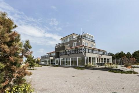 Kabbelaarsbank Residence Studio's - Ouddorp