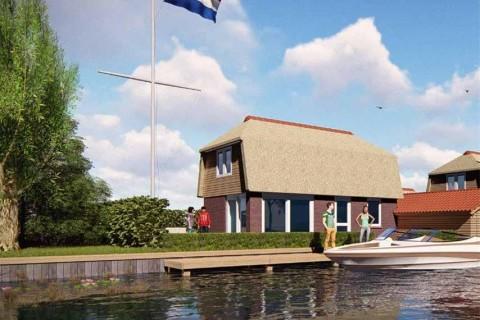 Scheendijk 23 6 - Breukelen