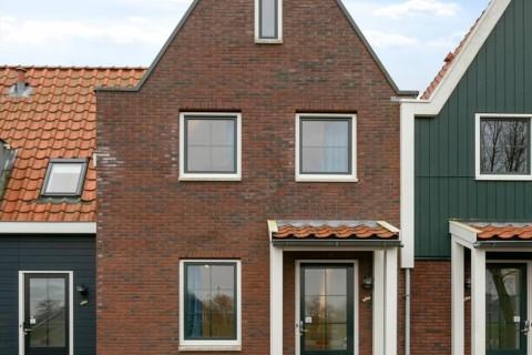 De Krom 257 - Volendam