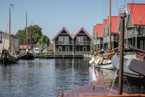 type Havenhuis Lobke 11 - Terherne
